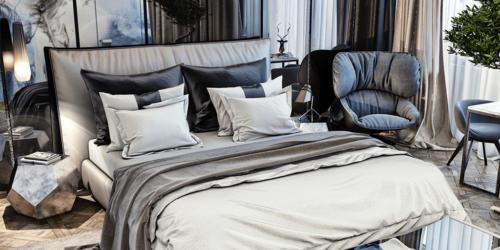 What determines the price of apartment design?
